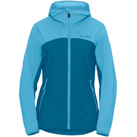 VAUDE Moab Jacket III Women kingfisher